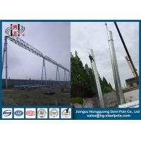 Buy cheap Steel Structure Anti - corrosive For Substation Q235 from wholesalers