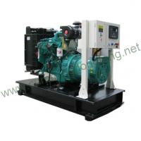 Buy cheap 20kw Haidu cummins generator set 4B3.9-G1 from wholesalers