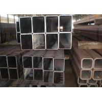 Wholesale Large Diameter Thin Wall Rectangular Tubing 500*500 ASTM A500 Grade B from china suppliers