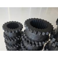Buy cheap Black Color 3J - 11J Gear Rubber Polyurethane Coupling For Air Compressor from wholesalers