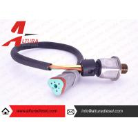 Wholesale Excavator E320B/C E330C Fuel Injector Pressure Sensor Lightweight 224-4536 from china suppliers
