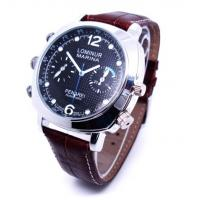 Wholesale Watch DVR Camera 1080 720HD watch Watch DVR with IR Night Vision HD Hidden Watch Camera El from china suppliers