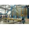 Buy cheap Vertical Type Aluminium Profile Powder Coating Line from wholesalers