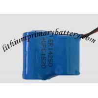 Wholesale 1200mAh Custom super capacitor batteries with no passivation , UN / CE / UL standard from china suppliers