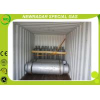 Wholesale Ethane gas , Methylmethane R170 Refrigerant , Colorless Odorless Gas from china suppliers