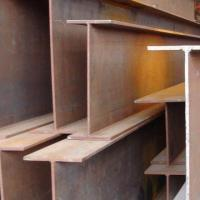 Wholesale Steel beams for house/building construction, trailer/truck bed framing and mezzanines application from china suppliers