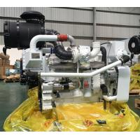 Wholesale 315HP Multi Cylinder Marine Propulsion Diesel Engines , Diesel Sailboat Engine from china suppliers