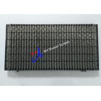 Wholesale Wave Type Mongoose Shale Shaker Screen For Drilling Waste Management from china suppliers
