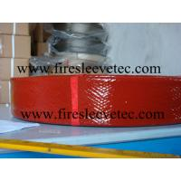 Wholesale silicone fiberglass thermal sleeve from china suppliers