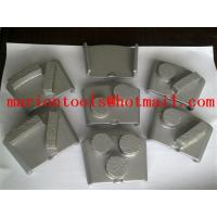 Wholesale diamond concrete grinding pads from china suppliers