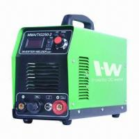 Wholesale TIG MMA Inverter Welder with Digital Display, Ideal for Welding Stainless Steel from china suppliers