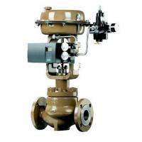 Wholesale Single Seated Control Valve Pneumatic Top Guide Pneumatic Actuator from china suppliers