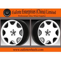 Wholesale Susha Wheels-Plate Shape Aluminum Alloy Forged Wheels Black Mirror Face 8.5 - 12 Inch Width from china suppliers