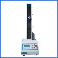 Wholesale Microcomputer Tensile Testing Machines AC Motor Build-in Printer For Bend Strength from china suppliers