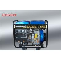 Wholesale DC180A Open Frame Diesel Welder Generator 2KW AC Single Phase For Home from china suppliers