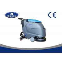 Wholesale Dycon Automatic Floor Scrubber Dryer Machine For Tile Floor , Floor Cleaning Machines from china suppliers