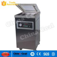 Buy cheap Made In China Product DZ400-2D Stainless Steel Single Chamber Vacuum Food sealer from wholesalers
