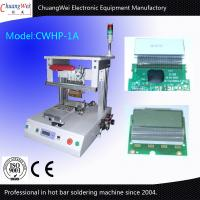 Wholesale Hot Bar Pcb Soldering Machine For Pcb  /  Fpc With Lcd Display from china suppliers