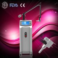 Wholesale Hot sale !!! RF pipe co2 laser fractional machine with medical CE from china suppliers