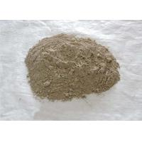 Buy cheap Low Cement Heat Resistant Mortar Mix , Steel Industry Fireproof Mortar Mix from wholesalers