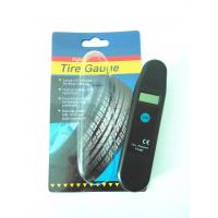 Wholesale digital mini handheld tire pressure gauge for auto car pressure use from china suppliers