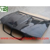 Wholesale Carbon Fiber Bonet Auto Parts BMW X5 E53 1999-2006 Engine Hood from china suppliers