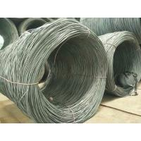 Wholesale Carbon Steel wire rod for producing welding electrode ER70S-2 Wire Rod Coils 5.5mm from china suppliers