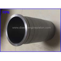 Wholesale 209WN21 Diesel Engine Cylinder Liner / Wet Cylinder Liner For Renault from china suppliers