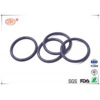 Quality Food Grade O Rings NBR Oil Resistant Approved Compression 70±5 Shore Hardness for sale