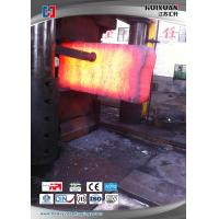 Quality 55CrNiMo7 DIN Heavy Steel Forgings Heat Treatment Forging Molds for sale