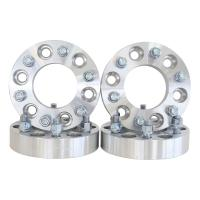"2"" 6x135 14x2.0 Studs Wheel Spacers Fits Ford F-150 Lincoln Navigator"