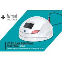 Wholesale Portable Facial Spider Vein Laser Removal Machine For Red Blood Silk Removal from china suppliers