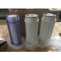 Wholesale Household Manual Flush Reverse Osmosis Water Filtration System Without Pump from china suppliers