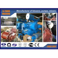 Wholesale 3900m3 / Hour DN250 Roots Rotary Lobe Air Compressor and Blower 100KPA from china suppliers