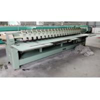Wholesale Electronic Used Tajima Embroidery Machine With 20 Heads 6 Needles from china suppliers