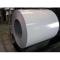Buy cheap Antiseptic Prepainted Steel Coil For Hospital Wall Face / Ceiling / Food Storing from wholesalers