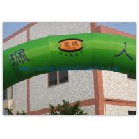 Quality Semicircle Inflatable Arch / Inflatable Air Arch / Inflatable Promotion Arch for sale