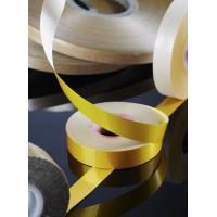 Wholesale High Temperature Insulation Tape Polyester Backed Film Low Bond Mica Tape from china suppliers