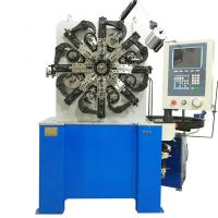 Buy cheap air core coil wind machine for forming enameled wire without scratches on surface, applied to electrical industry from wholesalers