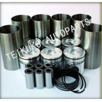 Wholesale Excavator engine part MITSUBISHI 6D15-3AT piston ME072321 & Rebuild kit available from china suppliers