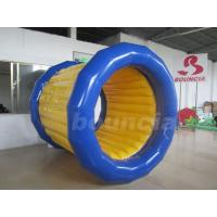 Wholesale PVC Tarpaulin Inflatable Water Roller WR12 For Outdoor Water Sports from china suppliers