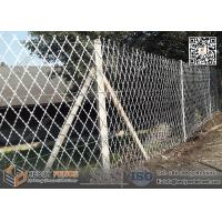 Welded Razor Mesh Fencing Barrier China Factory
