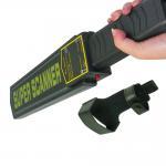 MD-3000BI High Sensitive Hand Held Security Metal Detector