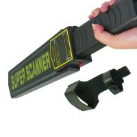 Quality MD-3000BI High Sensitive Hand Held Security Metal Detector for sale