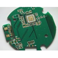 Wholesale Single Sided ENIG OSP PCB Board Immersion Silver / PCB Fabrication Prototype from china suppliers