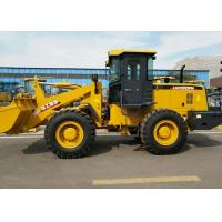 Wholesale High strength LW300FN Wheel Loader 3T, Earthmoving Machinery from china suppliers