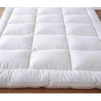 Buy cheap Hotel Down & Feather Mattress from wholesalers