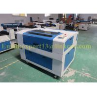 Wholesale 900 * 600 mm cnc 100W  laser engraving machine , laser cutting machine from china suppliers