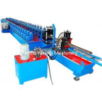 Wholesale High Strength Corrugated Cold Roll Forming Machine With 7 Inches Touch Screen from china suppliers