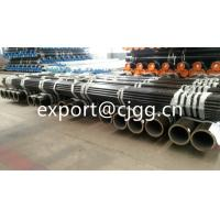 Wholesale Low / Medium Pressure Seamless Steel Boiler Tube ASTM A210 OD 10mm - 508mm from china suppliers